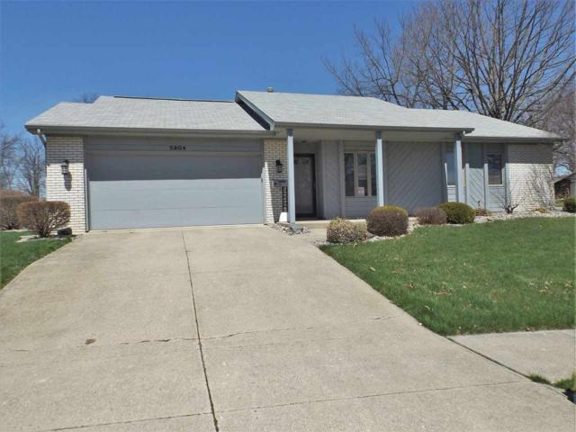 5804 Breconshire Drive, Fort Wayne, IN 46804 (MLS #201815673) :: TEAM Tamara