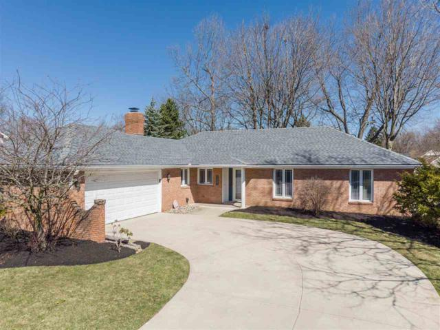 7537 Hermitage Pl, Fort Wayne, IN 46815 (MLS #201815682) :: TEAM Tamara