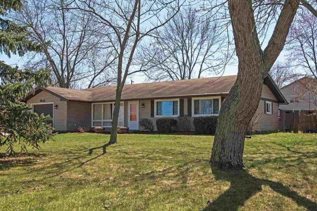 1932 Chantada, Fort Wayne, IN 46816 (MLS #201815696) :: TEAM Tamara