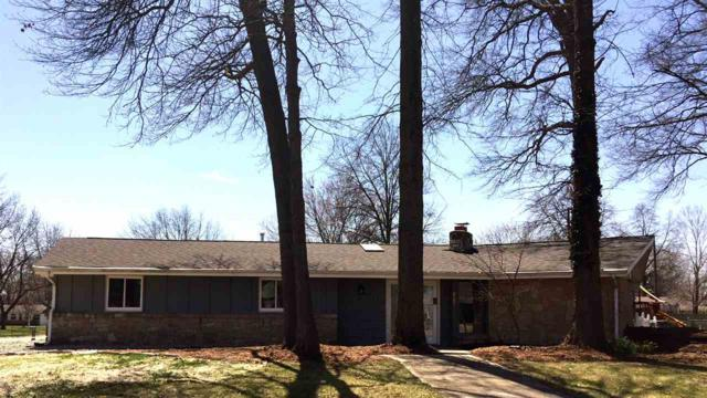 6828 Forest Glen Court, Fort Wayne, IN 46815 (MLS #201815701) :: The ORR Home Selling Team