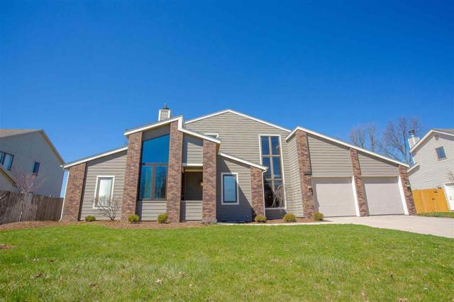5527 Hartford Drive, Fort Wayne, IN 46835 (MLS #201815708) :: TEAM Tamara