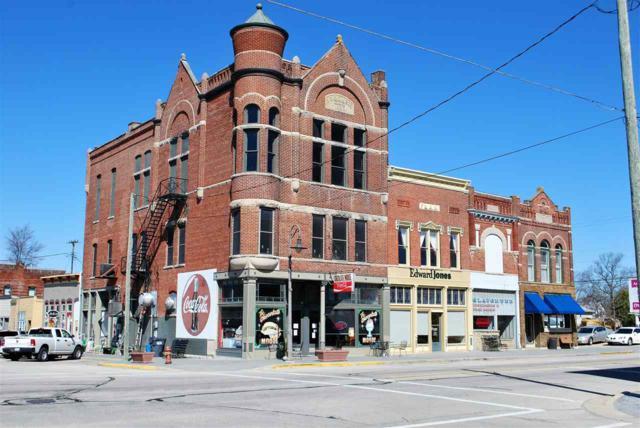 101 N Main St, Farmland, IN 47340 (MLS #201815820) :: The ORR Home Selling Team