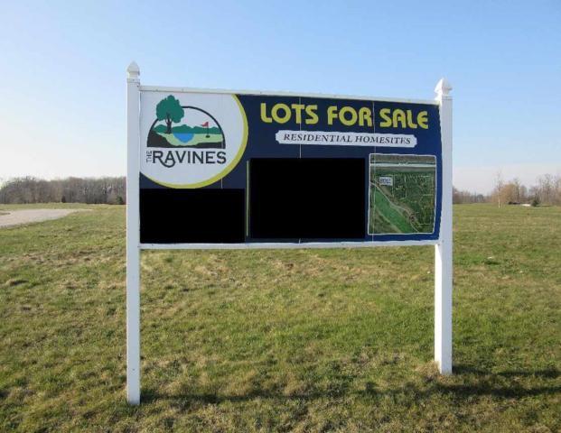 Ravines Division Road, West Lafayette, IN 47906 (MLS #201815945) :: Parker Team