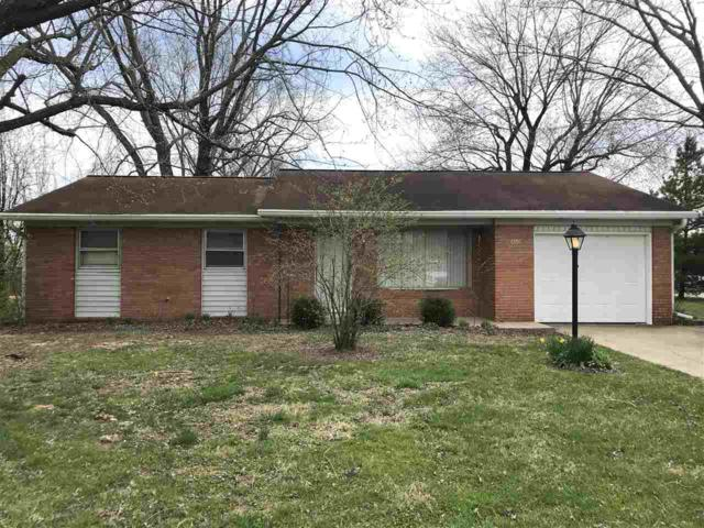4391 W Belle Avenue, Bloomington, IN 47403 (MLS #201816008) :: The ORR Home Selling Team