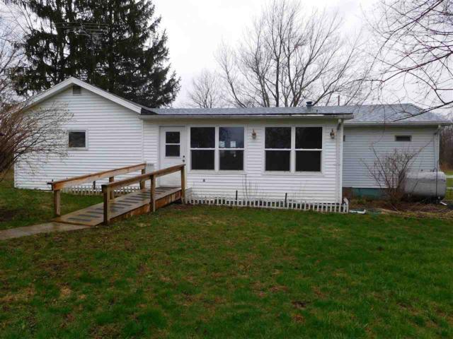7761 W 200 S, Farmland, IN 47340 (MLS #201816043) :: The ORR Home Selling Team