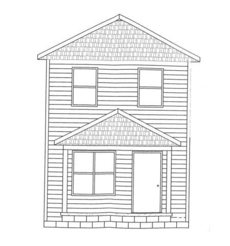 1324 S Jefferson, Muncie, IN 47302 (MLS #201816641) :: The ORR Home Selling Team