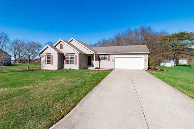 23005 Amber Valley, South Bend, IN 46628 (MLS #201816660) :: Parker Team