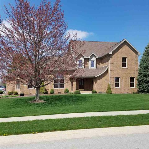 22 Golf Course Drive, Wabash, IN 46992 (MLS #201816679) :: The ORR Home Selling Team