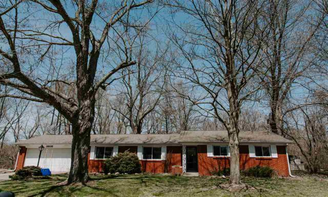 3608 Ashwood Court, West Lafayette, IN 47906 (MLS #201816695) :: The ORR Home Selling Team