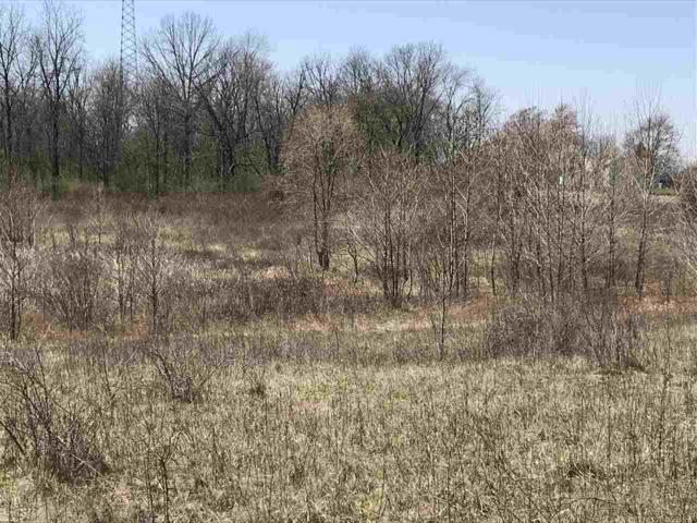 S Woodstrail Dr-57, Columbia City, IN 46725 (MLS #201816822) :: Parker Team
