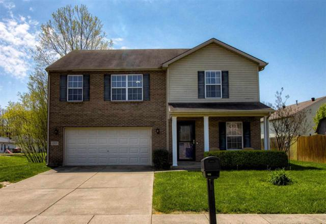 3229 Oaklyn Drive, Evansville, IN 47711 (MLS #201817118) :: The Dauby Team