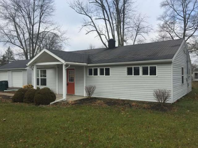 1520 W Yale, Muncie, IN 47304 (MLS #201817156) :: The ORR Home Selling Team
