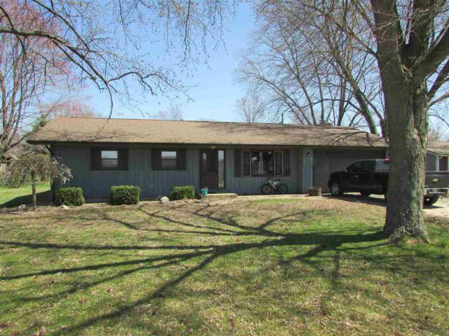 64 Ems C29, Warsaw, IN 46582 (MLS #201817158) :: The ORR Home Selling Team