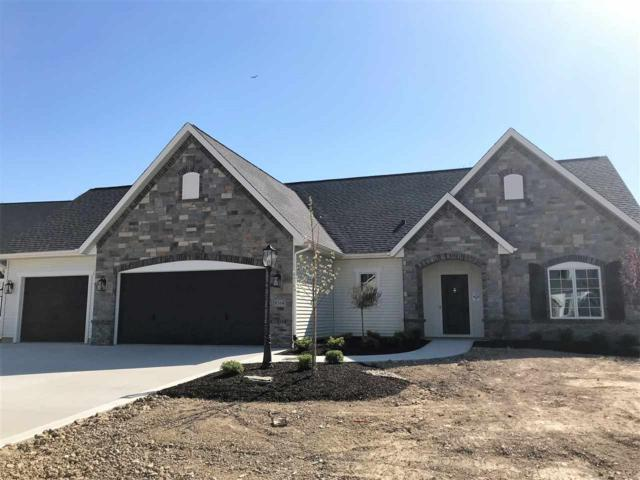 10364 Cottage Park Cove, Fort Wayne, IN 46835 (MLS #201817350) :: TEAM Tamara