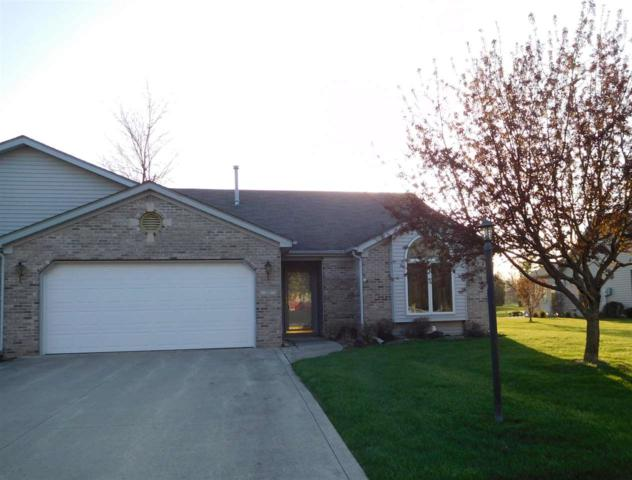 25 Clubview, Hartford City, IN 47348 (MLS #201817368) :: The ORR Home Selling Team