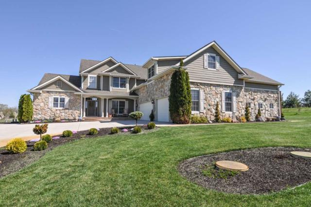 749 Wexford Ct, Lafayette, IN 47905 (MLS #201817443) :: The ORR Home Selling Team