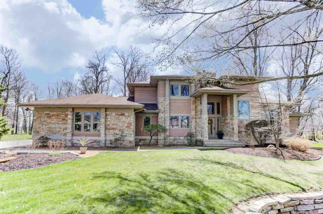 2655 Harmony Court, Winona Lake, IN 46590 (MLS #201817591) :: Parker Team