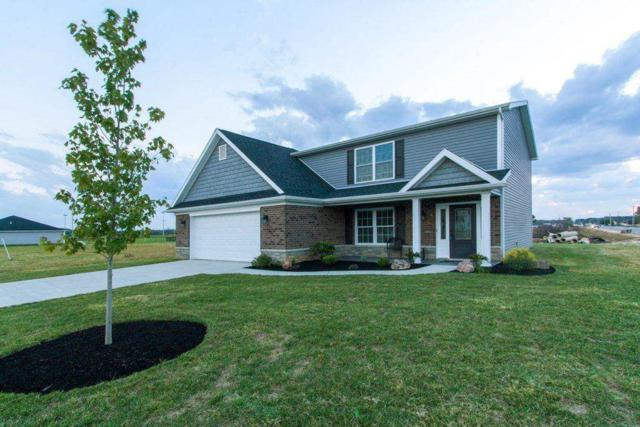 Lot 13 Stalheim Avenue, Owensville, IN 47665 (MLS #201817749) :: The ORR Home Selling Team