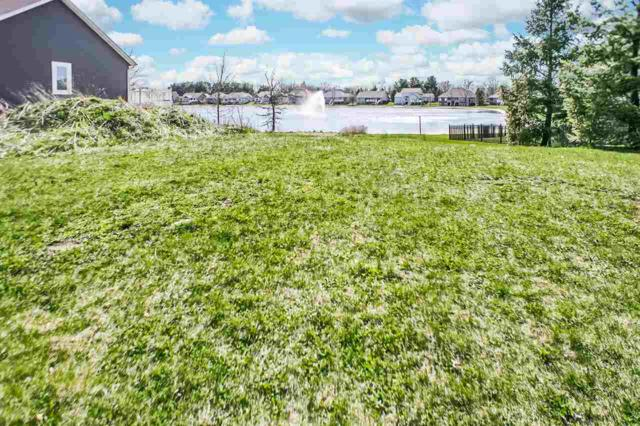 4829 Starboard Drive, South Bend, IN 46628 (MLS #201817829) :: Parker Team