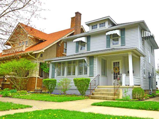 999 Warren Street, Huntington, IN 46750 (MLS #201818019) :: TEAM Tamara