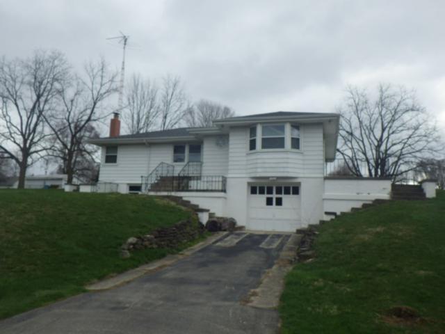204 N Russell Street, Eaton, IN 47338 (MLS #201818190) :: The ORR Home Selling Team