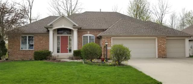 209 Club Course Drive, Fort Wayne, IN 46814 (MLS #201818368) :: The ORR Home Selling Team