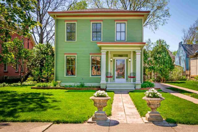 1021 W Berry Street, Fort Wayne, IN 46802 (MLS #201818742) :: TEAM Tamara