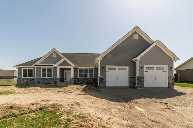 810 N Wild Pine Drive, Yorktown, IN 47396 (MLS #201818751) :: The ORR Home Selling Team