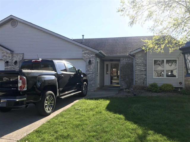 41 Clubview Drive, Hartford City, IN 47348 (MLS #201818758) :: The ORR Home Selling Team