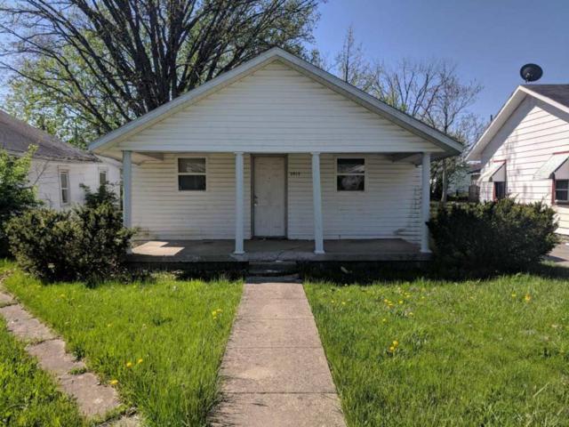 1811 E Hines Street, Muncie, IN 47303 (MLS #201818800) :: Parker Team