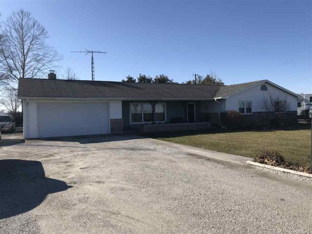 12540 S State Road 19, Converse, IN 46919 (MLS #201818887) :: The ORR Home Selling Team