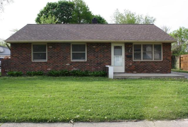 2407 Maumee Place, Lafayette, IN 47909 (MLS #201818973) :: The Romanski Group - Keller Williams Realty