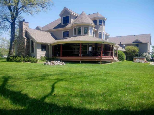 4601 W St Rd 32, Winchester, IN 47394 (MLS #201819075) :: The ORR Home Selling Team