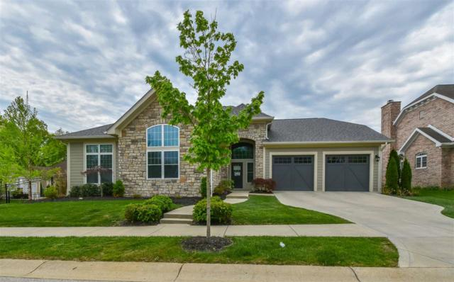 2608 E Seminary Drive, Bloomington, IN 47401 (MLS #201819197) :: The ORR Home Selling Team