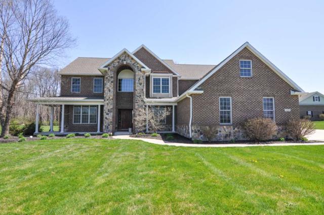 5513 Shootingstar Lane, West Lafayette, IN 47906 (MLS #201819215) :: The ORR Home Selling Team