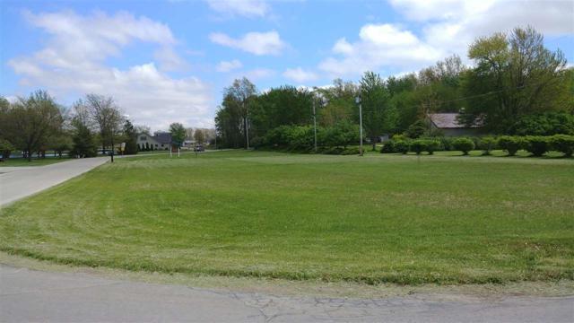East Lake Road, Geneva, IN 46740 (MLS #201819222) :: The ORR Home Selling Team