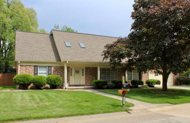 942 Brookshire Dr, Evansville, IN 47715 (MLS #201819292) :: The ORR Home Selling Team