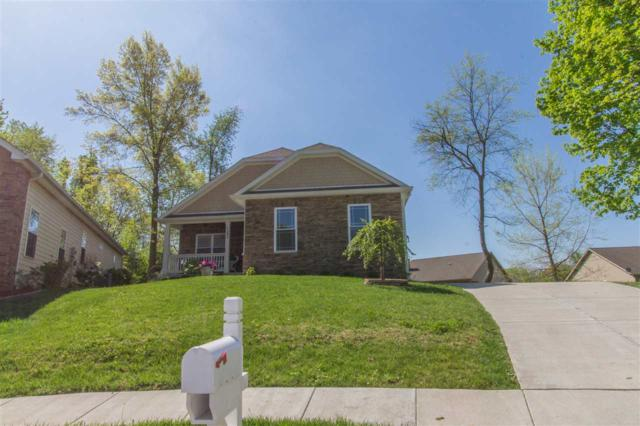 1303 Mcshay Court, West Lafayette, IN 47906 (MLS #201819736) :: The ORR Home Selling Team