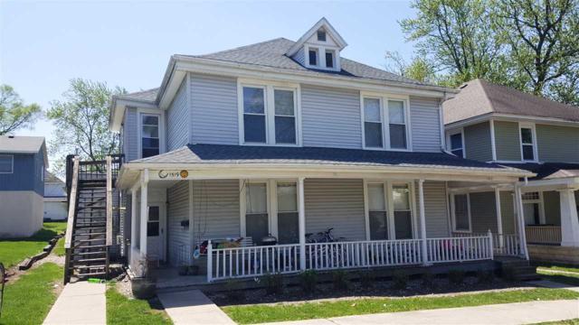 1517-1519 Alabama Street, Lafayette, IN 47905 (MLS #201819748) :: Parker Team