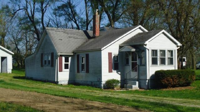 2420 S County Road 625 E Highway, Selma, IN 47383 (MLS #201819819) :: The ORR Home Selling Team