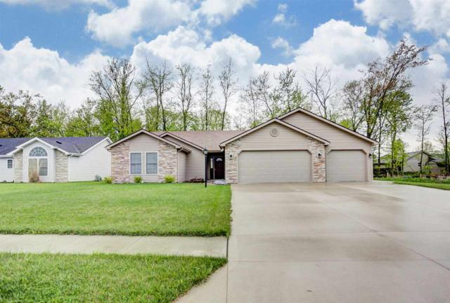 2107 Mcnair Lane, Auburn, IN 46706 (MLS #201819858) :: TEAM Tamara