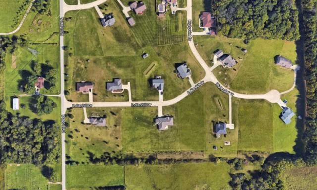 Lot 25 E Indian Hill, Muncie, IN 47302 (MLS #201819867) :: The ORR Home Selling Team