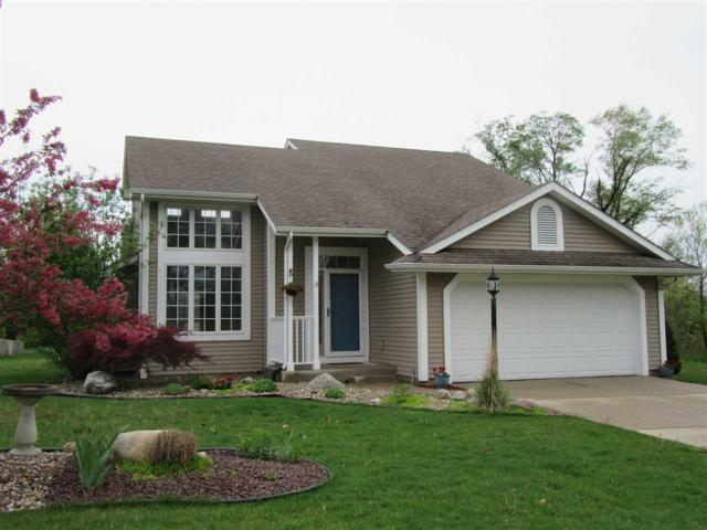 25626 Scent, South Bend, IN 46628 (MLS #201819939) :: The ORR Home Selling Team