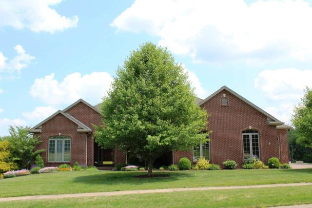88 Morning Dove Lane, Boonville, IN 47601 (MLS #201819959) :: The ORR Home Selling Team