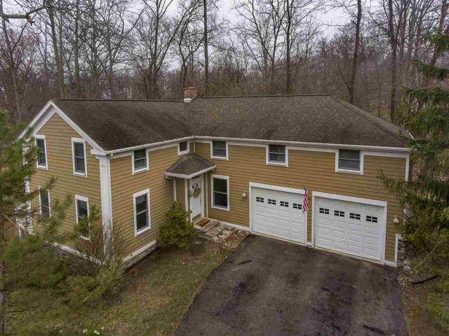 1340 W Country Club Dr, Angola, IN 46703 (MLS #201819982) :: The ORR Home Selling Team