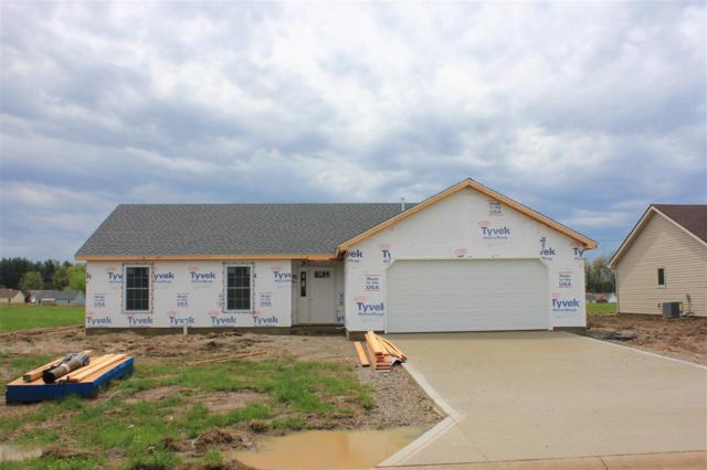 803 Nicholas Trail, Fremont, IN 46737 (MLS #201820092) :: Parker Team