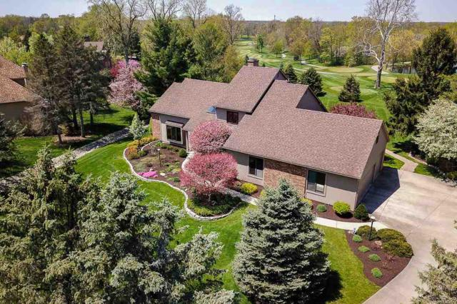 2528 Sycamore Hills Drive, Fort Wayne, IN 46814 (MLS #201820781) :: The ORR Home Selling Team