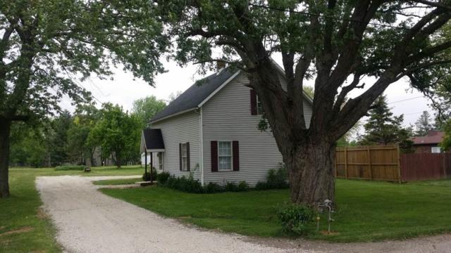 103 E Babb Road, Eaton, IN 47338 (MLS #201821076) :: The ORR Home Selling Team