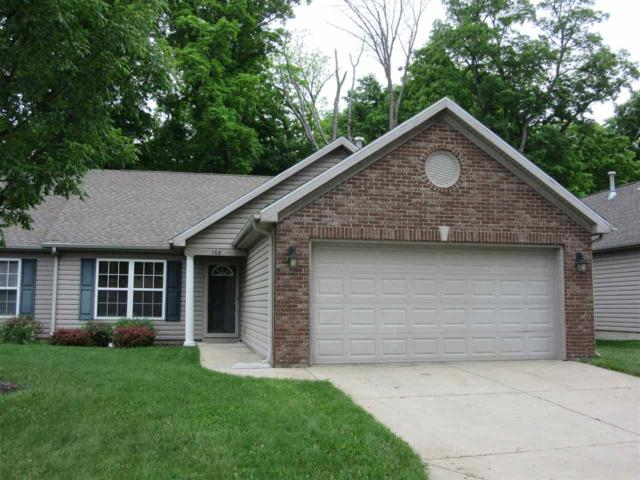 168 Villefranche Drive, West Lafayette, IN 47906 (MLS #201821084) :: The Romanski Group - Keller Williams Realty