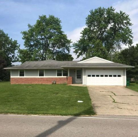 3110 N 400 W, West Lafayette, IN 47906 (MLS #201821357) :: The Romanski Group - Keller Williams Realty